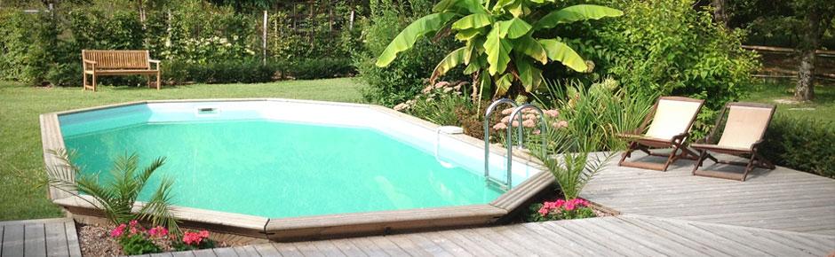Maxitemps - Aménagement extérieur, jardin, terrasses, piscine, abris.